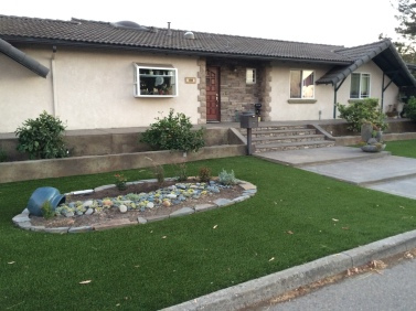 Wonders synthetic turf can bring to a property (Lompoc)