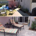 BEFORE & AFTER (Van Nuys)